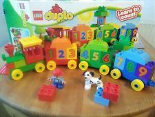 LEGO Duplo Zahlenzug (10847)