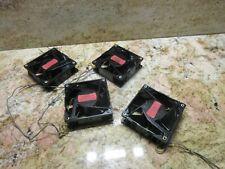 Centaur Ball Bearing Fan Ct3B55A3 100V Udoo395-2 15/13W Each 1