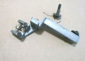 """Craftsman 113.244513  10"""" Band Saw 69174 Lower Blade Guide Support Etc."""