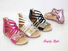 chaussures de bébé enfant Sandales pour les Taille 19,20,21,22,23,24
