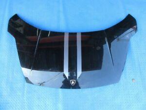 Lamborghini Gallardo hood bonnet OEM #7822