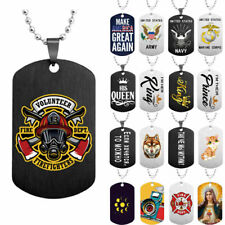 Dog Cat Tag 170 Designs Pet Id Tags Personalized Pets Pendant Necklace Chain