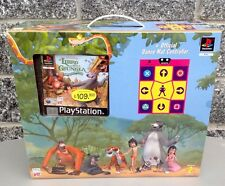 The Jungle Book Rhythm N' Groove Dance Pack Sony Playstation# Dance Mat#Nib