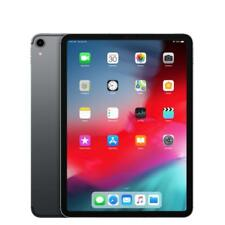 "iPad Pro 256gb Wifi 11"" 2018 Brand New jeptall"