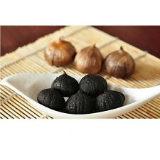 xb280 Pure Taste 100% 90 Days Fermentation Black Garlic A For Health 250g Y