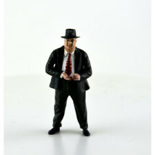 LE MANS miniatures Figurine Alfred Neubauer