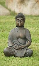 Outdoor Buddha Statue Garden Patio Sculpture Lawn Decorative Figure Yard Decor