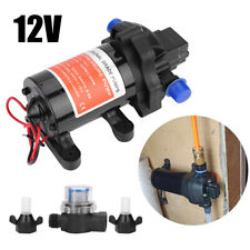 12V Automatik WasserPumpe Membranpumpe Druckpumpe 45 PSI Pumpe D-Store