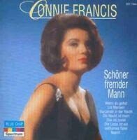 Connie Francis Schöner fremder Mann (compilation, 18 tracks) [CD]