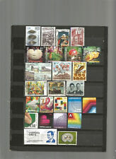 50 timbres du luxembourg lot 23032018 lux 111 (2 scans)