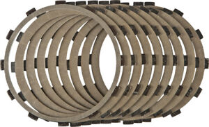 ALTO CLU PACKS FRICTION/STEEL RIVERA PRO EVO BIGTWINS '90-97 320750G