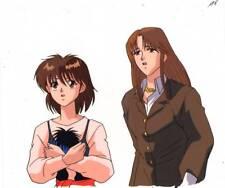 Anime Cel Yu Yu Hakusho #85