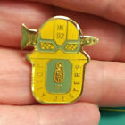 ROYAL ORDER OF JESTERS lapel pin Jolly Jesters Indiana 1992 ROJ court 157 Masons