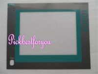 NEW For Proface GP-4501TW PFXGP4501TADW Touch Screen+Protective Film #HW70 YD
