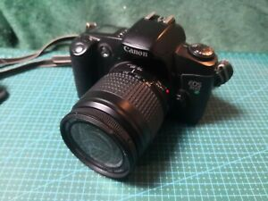 Canon Eos 500n + Objectif canon 28-80mm