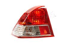 Honda Civic Tail Light Left 2001 2004