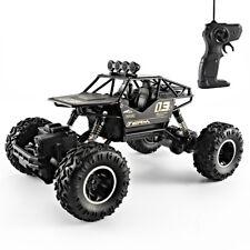 Monster Truck 4wd 4x4 Die Cast Drift Nitro R/C Car