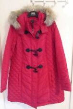 Marks and Spencer Plus Size Fur Coats & Jackets for Women