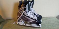 CCM Vector 04 Hockey Inline Skates Blades Skate Sz 7 US Shoe sz 8.5 (l#128)