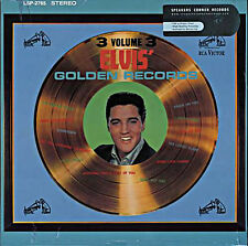 Elvis Presley,Elvis' Golden Records Volume 3 (LP 180 gram_Speakers Corner Rec.)