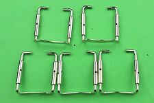 20 pcs Viola Chin rest Clamp Screw, Viola Parts accessories
