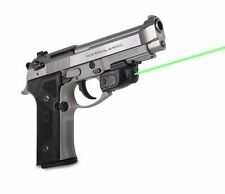 LaserMax Lightning Rail Mounted Laser Sight with GripSense Activation (Green)