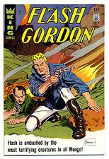 Flash Gordon #5 (King) VF8.4