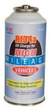 Fjc, Inc. 677 High Mileage Oil Charge With Specialty Synthetic Formula -