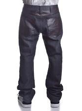 Akademiks Men's Sullivan Blue Denim Jeans Size 30 x 32