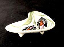 VALLAURIS Vintage Céramique Vide Poche ou Cendrier tripode design années 50 60s
