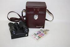 Tasco 7800 7 X 20 mm de James Bond 007 solo para tus ojos Bino-Cam Réplica Propulsor