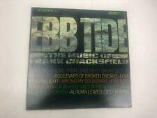 """FRANK CHACKSFIELD """"Ebb Tide""""  London PS 322 12"""" Vinyl LP"""