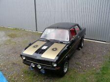 Odtimer Opel Kadett B, Breit,SD,AHK,JPS-Look,,Bj.1967,Ronal 7x13,Rallye-Look,