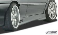 RDX Seitenschweller für Opel Astra F Schweller Tuning ABS SL0