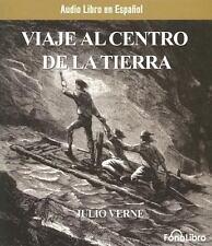 Viaje al Centro de la Tierra (Spanish Edition), Julio Verne, Very Good Book