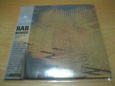 RAB NOAKES /DO YOU SEE THE LIGHTS? DEBUT MINI LP CD NEW