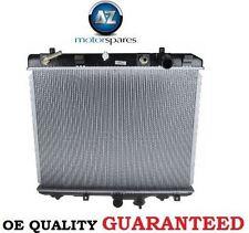 Pour SUZUKI SPLASH 1.2 i automatique 2008 -- & gton nouveau radiateur OE QUALITÉ * *