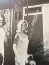 Farrah Fawcett, Texas Sniper, LBJ Daughter +1 University Yearbook school College