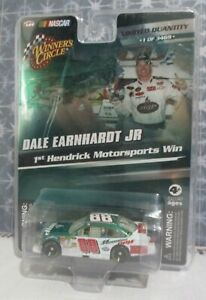 Car 1:64 Diecast NASCAR Dale Earnhardt Jr 1ST Hendrick Win Limited COT 2008 NEW