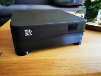 Oppo udp-203 Clone M9702 v3 Cooling Aufbau (ohne Player)