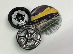 Traxxas Funny Car - Realistic Front Rotors- Lone Star Products
