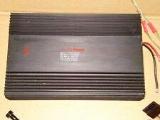 Old School Precision Power PPI-4200M Amp
