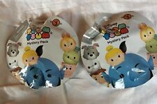 Disney Tsum Tsum 2 Mystery Pack Blind Bag Stack Pack series 3