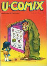 U-Comix 23 (Z1), Volksverlag