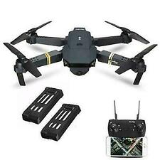 Drone X Pro EXTREME w/ Extra Batteries ( ONLY 2 ) HD Camera Live Video WIFI FPV