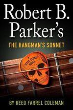 Robert B. Parkers The Hangmans Sonnet (A Jesse S
