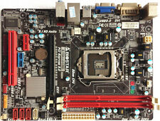 BIOSTAR B75MU3B Intel B75 Motherboard SATA3.0 USB3.0 LGA1155 mATX  PCIE3.0 x16