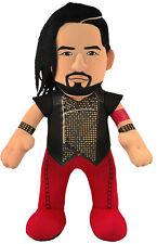 WWE Shinsuke Nakamura PLUSH BLEACHER CREATURE OFFICIAL MERCHANDISE