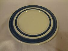 Villeroy & Boch - Blue Cloud - Set of 4 Bread Plates