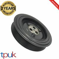 FORD TRANSIT MK7/8 AND RANGER 2.2 2.4 RWD CRANKSHAFT PULLEY FOR SOLID FLYWHEEL